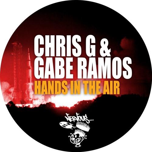 Chris G, Gabe Ramos's avatar