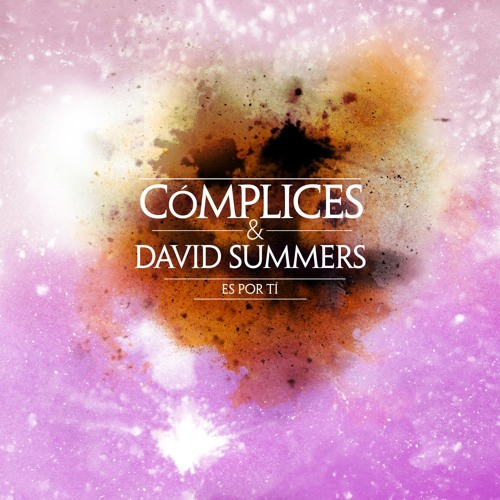 Complices/David Summers's avatar