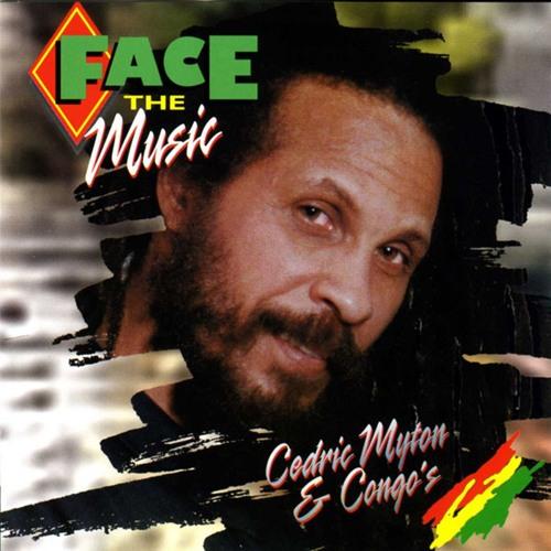 Cedric Myton & Congos's avatar