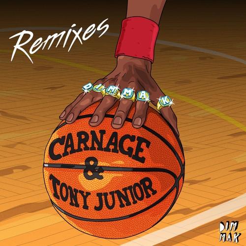 Carnage & Tony Junior's avatar