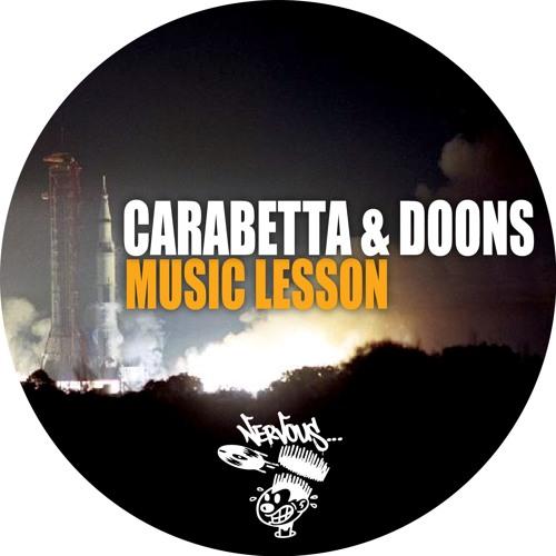 Carabetta & Doons's avatar