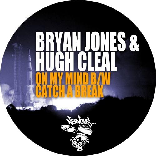 Bryan Jones & Hugh Cleal's avatar