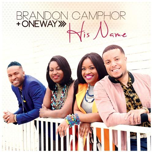 Brandon Camphor & OneWay's avatar