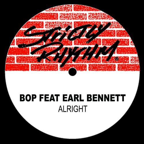Bop Feat Earl Bennett's avatar