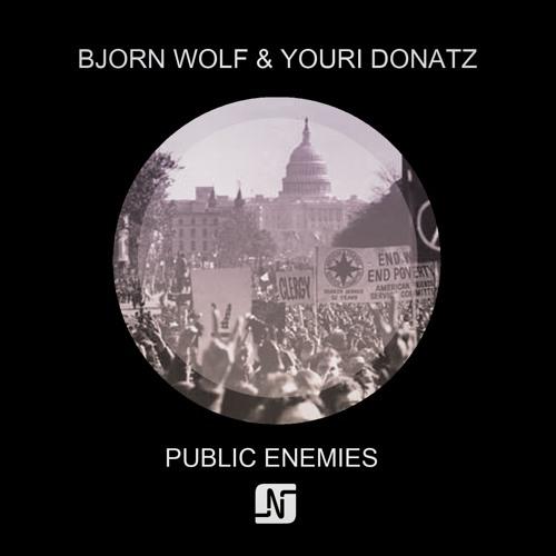 Bjorn Wolf & Youri Donatz's avatar