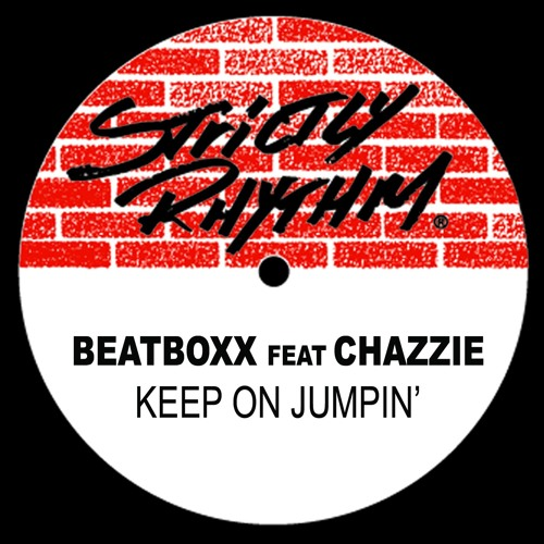 Beatboxx Feat Chazzie's avatar