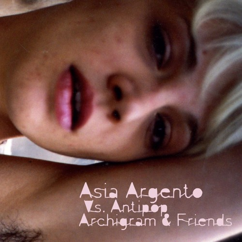 Archigram vs Asia Argento's avatar