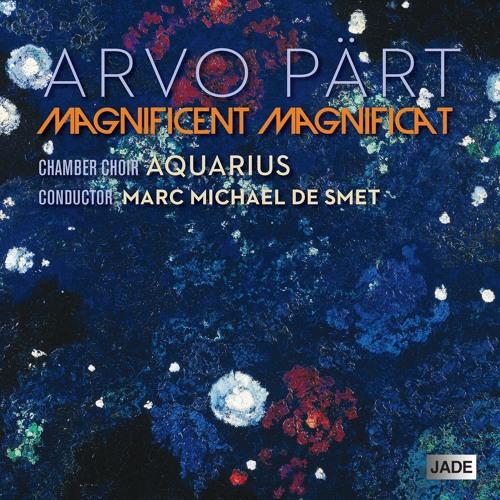 Arvo Part and Aquarius's avatar