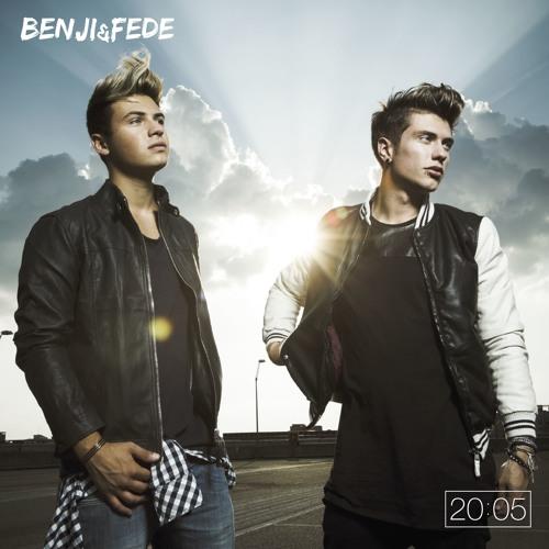 Benji & Fede's avatar