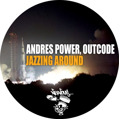 Andres Power, Outcode's avatar