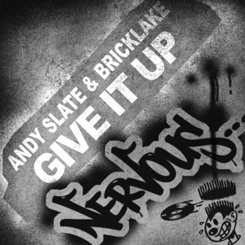 Andy Slate & Bricklake's avatar