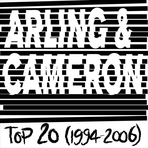 Arling & Cameron's avatar