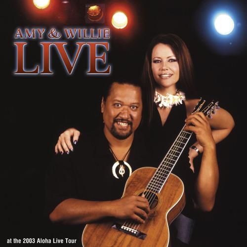 Amy Gilliom & Willie K's avatar