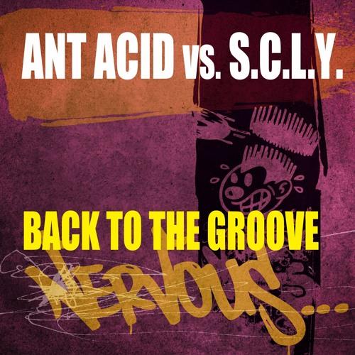 Ant Acid vs S.C.L.Y.'s avatar