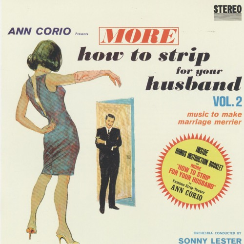 Ann Corio & Sonny Lester's avatar