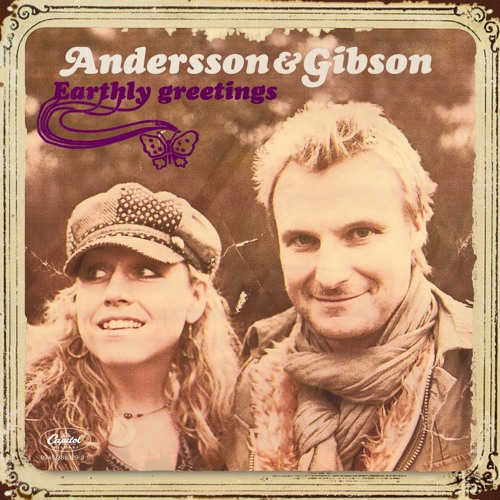 Andersson & Gibson's avatar