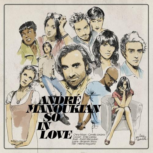 André Manoukian - Loane's avatar