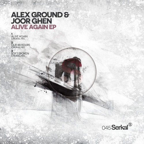 Alex Ground, Joor Ghen's avatar
