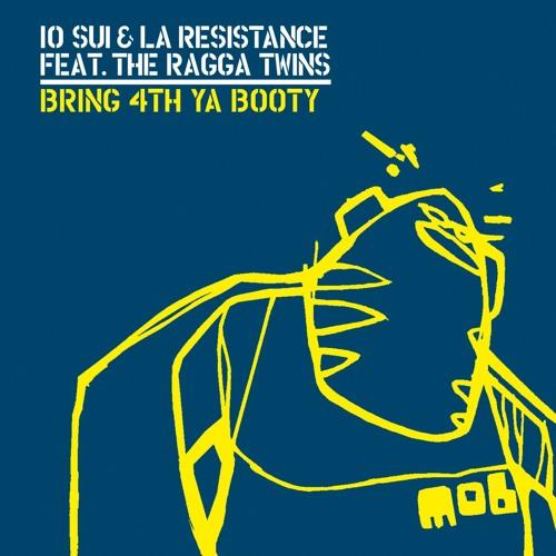10 Sui & La Resistance's avatar