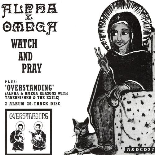 Alpha & Omega's avatar