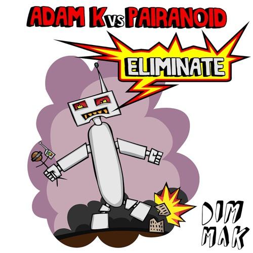 Adam K vs. Pairanoid's avatar