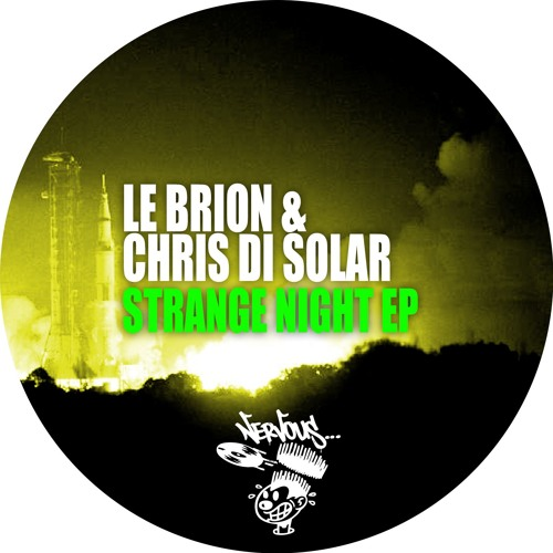 Le Brion & Chris Di Solar's avatar
