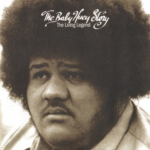 Baby Huey & The Baby Sitters's avatar