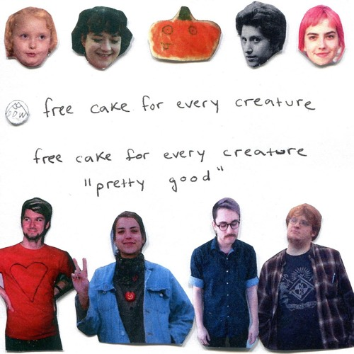 Free Cake for Every Creature's avatar