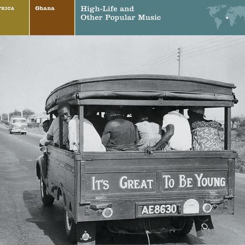 GHANA High-Life and Other Popular Music's avatar