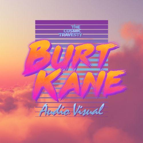 Burt Kane's avatar