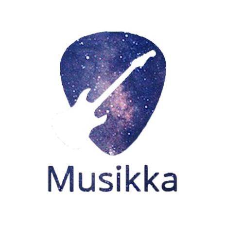 Musikka Beta Västerås's avatar