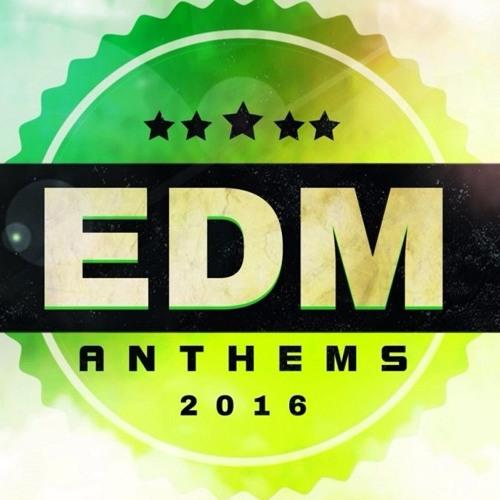 EDM Anthems 2016's avatar