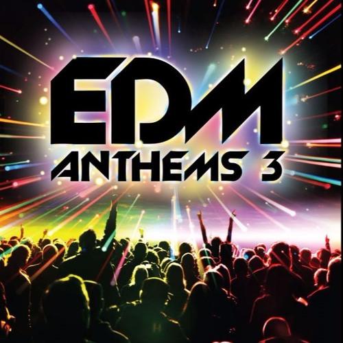 EDM Anthems 3's avatar