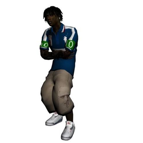 Sega Boy's avatar