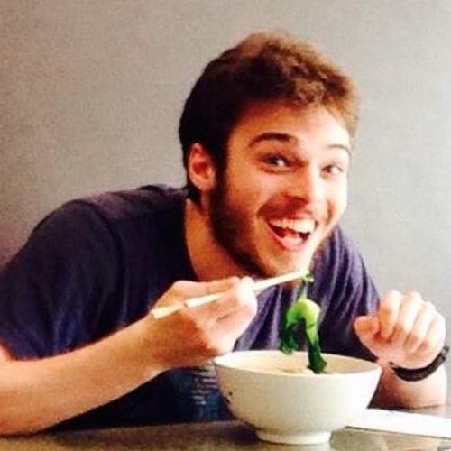 Oscar Coen's avatar