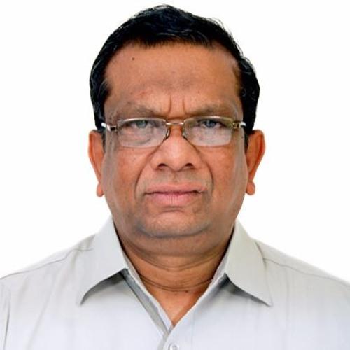 Krishnamurthy Prabhakar's avatar