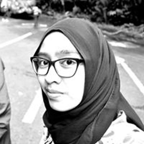 Fatiya R's avatar