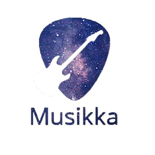 Musikka Beta Sthlm's avatar