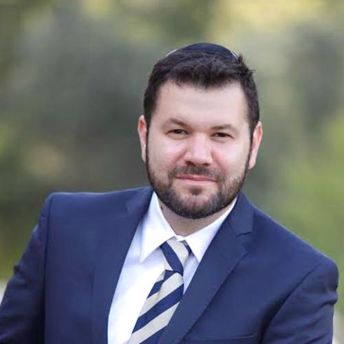 Jacob Bichel Kutschenko's avatar