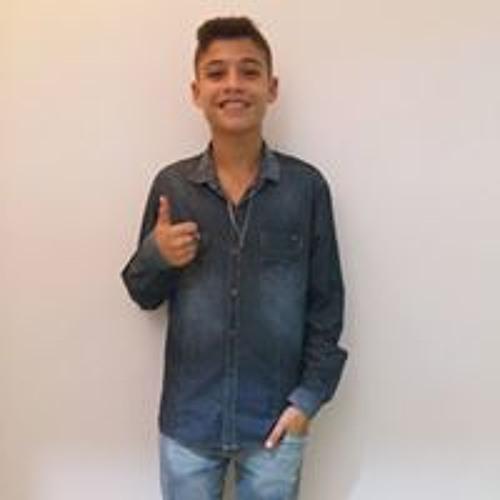 Bruno Goss's avatar