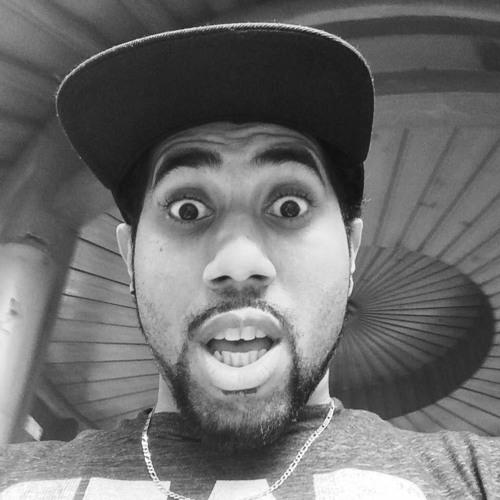 B-Rokx Da Producer's avatar