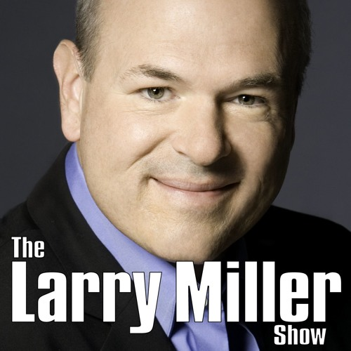 The Larry Miller Show's avatar