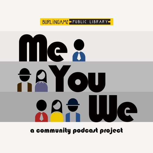 Me, You, We Podcast's avatar