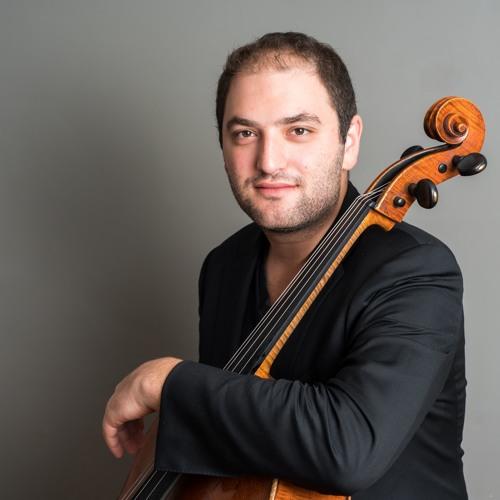 Julian Schwarz's avatar