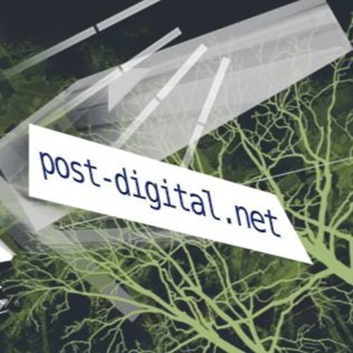 post-digital.net's avatar