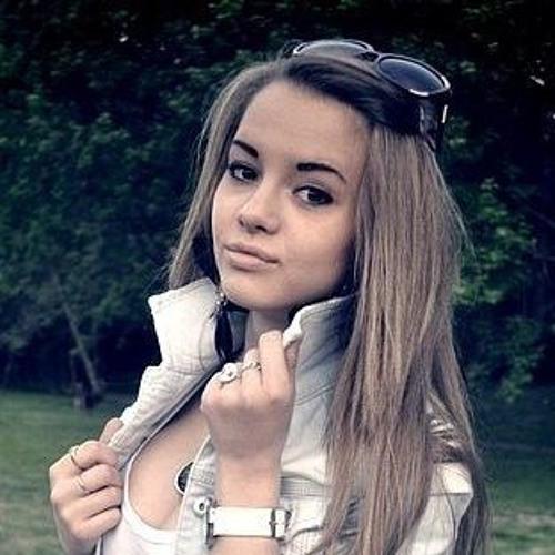 Georgina Bujiashvili's avatar