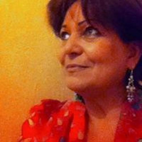 Patricia Jaulin Arche's avatar