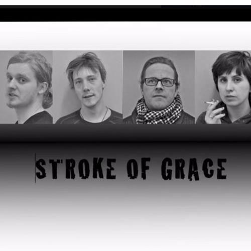 Stroke of Grace's avatar