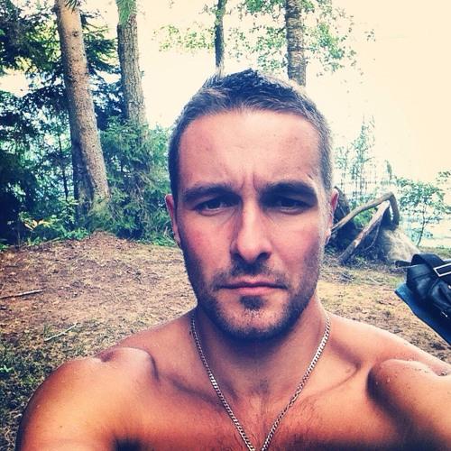 Aleksandr  Semashko's avatar