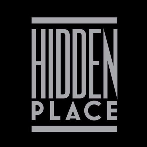 HIDDEN PLACE's avatar